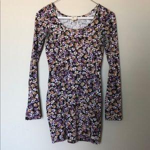 Billabong mini body-con dress